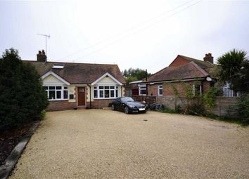Thumbnail 3 bed property for sale in Henty Road, Worthing, West Sussex