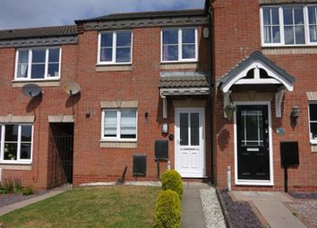 Thumbnail 2 bed terraced house to rent in Richborough Drive, Dudley