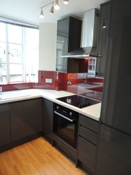 Thumbnail 1 bed flat to rent in Riding House Street, Westminister
