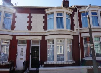 Thumbnail 3 bed terraced house to rent in Southdale Road, Liverpool