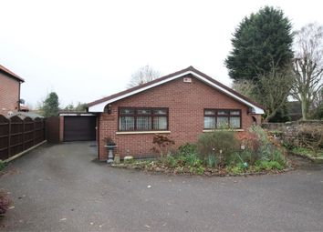 Thumbnail 2 bed detached bungalow for sale in Sheffield Road, Blyth, Worksop, Nottinghamshire
