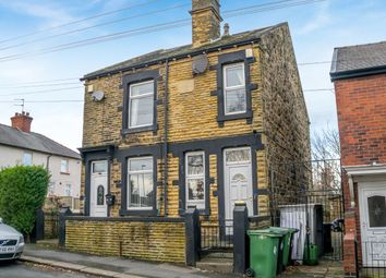 Thumbnail 2 bed semi-detached house for sale in A Birch Street, Morley, Leeds