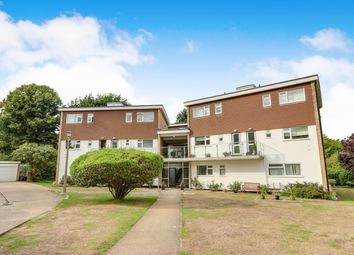 Thumbnail 2 bed flat for sale in Underwood Square, Leigh-On-Sea, Essex
