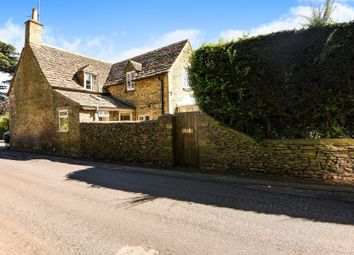 Thumbnail 3 bed cottage for sale in High Street, South Cerney, Cirencester