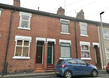 Property for sale in Richmond Street, Penkhull, Stoke On Trent, Staffs ST4