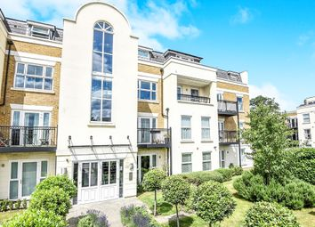 Thumbnail 1 bedroom flat for sale in Wadham Mews, Mortlake