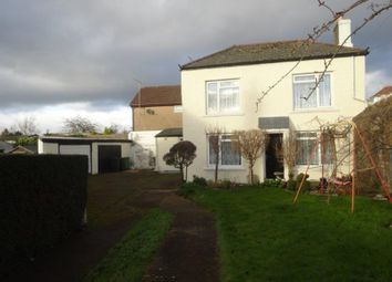 Thumbnail 3 bed detached house for sale in Marshalls Lane, Cinderford