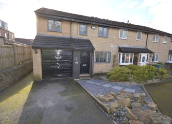 Thumbnail 4 bedroom semi-detached house for sale in Naomi Road, Newsome, Huddersfield