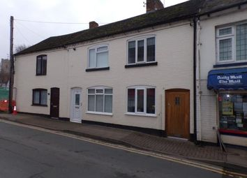 Thumbnail 2 bed terraced house for sale in High Street, Bidford On Avon, Warwickshire