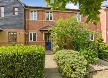 Thumbnail 3 bedroom terraced house for sale in Rome Walk, Dereham