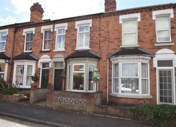 Thumbnail 2 bed terraced house for sale in Lower Chestnut Street, Worcester, Worcestershire