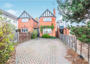 Thumbnail 3 bedroom semi-detached house for sale in College Road, Maidenhead