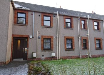 Thumbnail 2 bedroom flat to rent in Victoria Street, Alyth, Blairgowrie