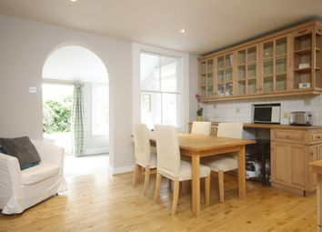 Thumbnail 3 bed maisonette to rent in Burntwood Lane, Earlsfield