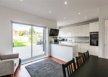 Thumbnail 3 bed semi-detached house for sale in Maidstone Road, Rainham, Kent