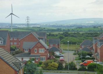 Thumbnail 2 bed flat to rent in Turnstone Court, Morecambe, Lancashire