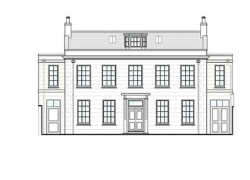 5 bed detached house for sale in Town House With Planning Permission, St Peter Port GY4