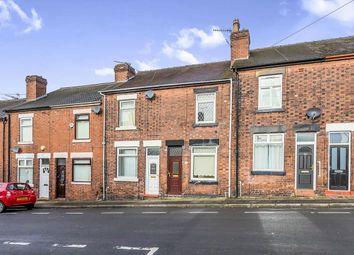Thumbnail 2 bed property for sale in Broadhurst Street, Burslem, Stoke-On-Trent