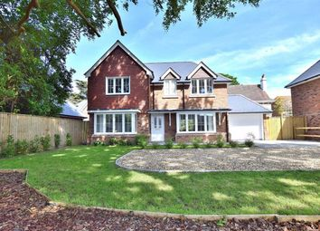 Thumbnail 4 bed detached house for sale in Farmers Walk, Everton, Lymington