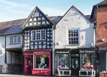 Thumbnail 1 bedroom property for sale in High Street, Coleshill, Warwickshire, West Midlands