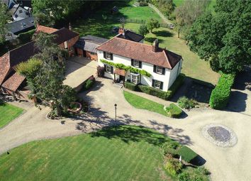 5 bed detached house for sale in Broadley House, Common Road, Broadley Common, Essex EN9