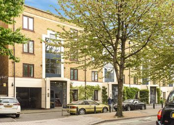 Thumbnail 1 bed flat to rent in Wharfdale Road, London