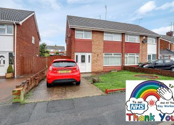 3 bed semi-detached house for sale in Woodberry Drive, Sittingbourne ME10