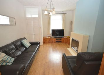 Thumbnail 2 bed terraced house for sale in Bower Street, Widnes