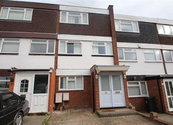 Thumbnail 4 bedroom town house for sale in Andrews Close, Buckhurst Hill, Essex