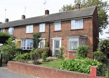 Thumbnail 2 bed end terrace house for sale in Taswell Road, Rainham, Gillingham