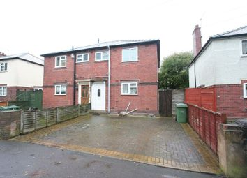 3 bed semi-detached house for sale in Cemetery Road, Lye, Stourbridge DY9