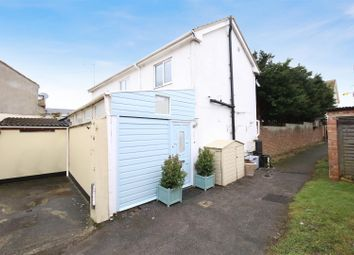 Thumbnail 2 bed property for sale in Berrow Road, Burnham-On-Sea