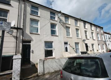 Thumbnail 1 bed flat to rent in Wellington Street, Gravesend