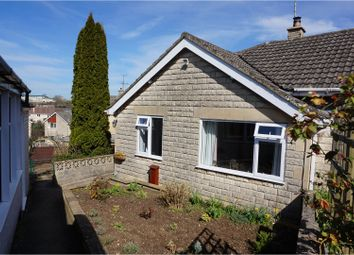 Thumbnail 2 bed bungalow for sale in Tellcroft Close, Corsham