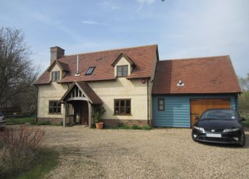 Thumbnail 4 bed property to rent in Bishopstone, Aylesbury