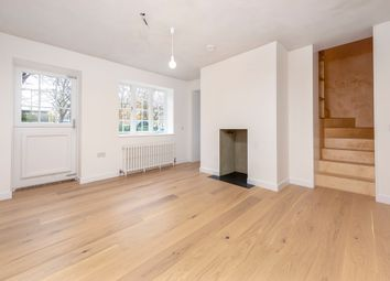 Thumbnail 1 bed semi-detached house to rent in Bishop Woods Almshouses, Lower Clapton Road, London