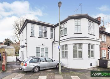 Thumbnail 2 bed flat for sale in Manor Cottages Approach, East Finchley