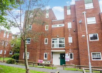 Thumbnail 2 bedroom flat for sale in Burford, Telford, Telford, Shropshire