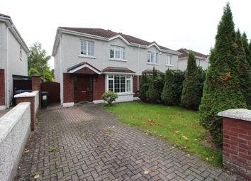Thumbnail 4 bed semi-detached house for sale in 61 Oakleigh, Balreask Old, Navan, Meath
