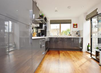 Thumbnail 2 bedroom flat for sale in Queens Road West, Plaistow, London