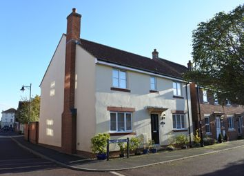 Thumbnail Detached house for sale in Trent Square, Gillingham