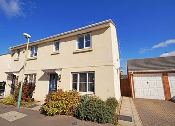 Thumbnail 3 bed property to rent in Clearwell Gardens, Cheltenham