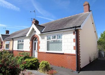 Thumbnail 2 bed bungalow for sale in Seattle Avenue, Blackpool