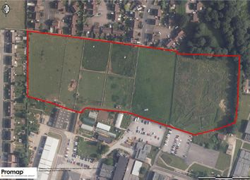 Thumbnail Land to let in Recreational Fields, Doe Quarry Lane, Dinnington, Sheffield, South Yorkshire