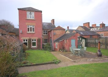 Thumbnail 7 bedroom property for sale in Bridge Street, Belper