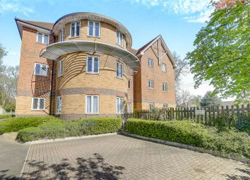 Thumbnail 1 bed flat for sale in Mill Road, Burgess Hill