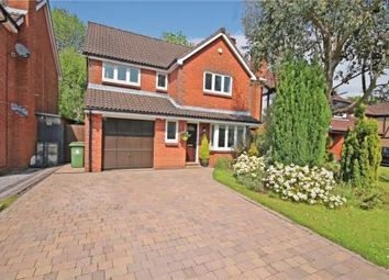 Thumbnail 4 bed detached house for sale in Delves, Tadworth