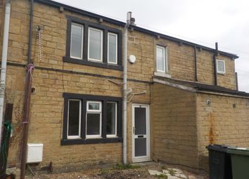 Thumbnail 2 bed cottage to rent in Prospect Terrace, Staincliffe Road, Dewsbury