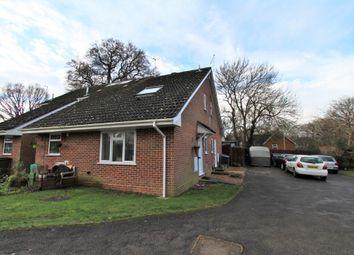 1 bed semi-detached house for sale in Lamorna Crescent, Tilehurst, Reading RG31
