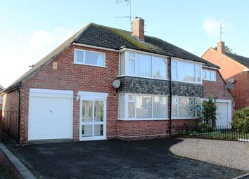 Thumbnail 3 bedroom semi-detached house to rent in Claerwen Avenue, Stourport-On-Severn, Worcestershire